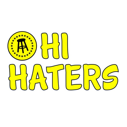 Cover image of Hi Haters