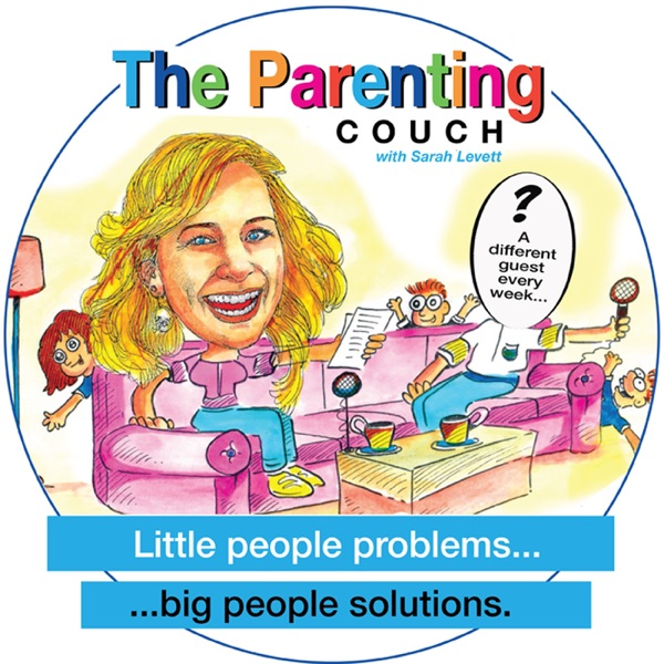 The Parenting Couch