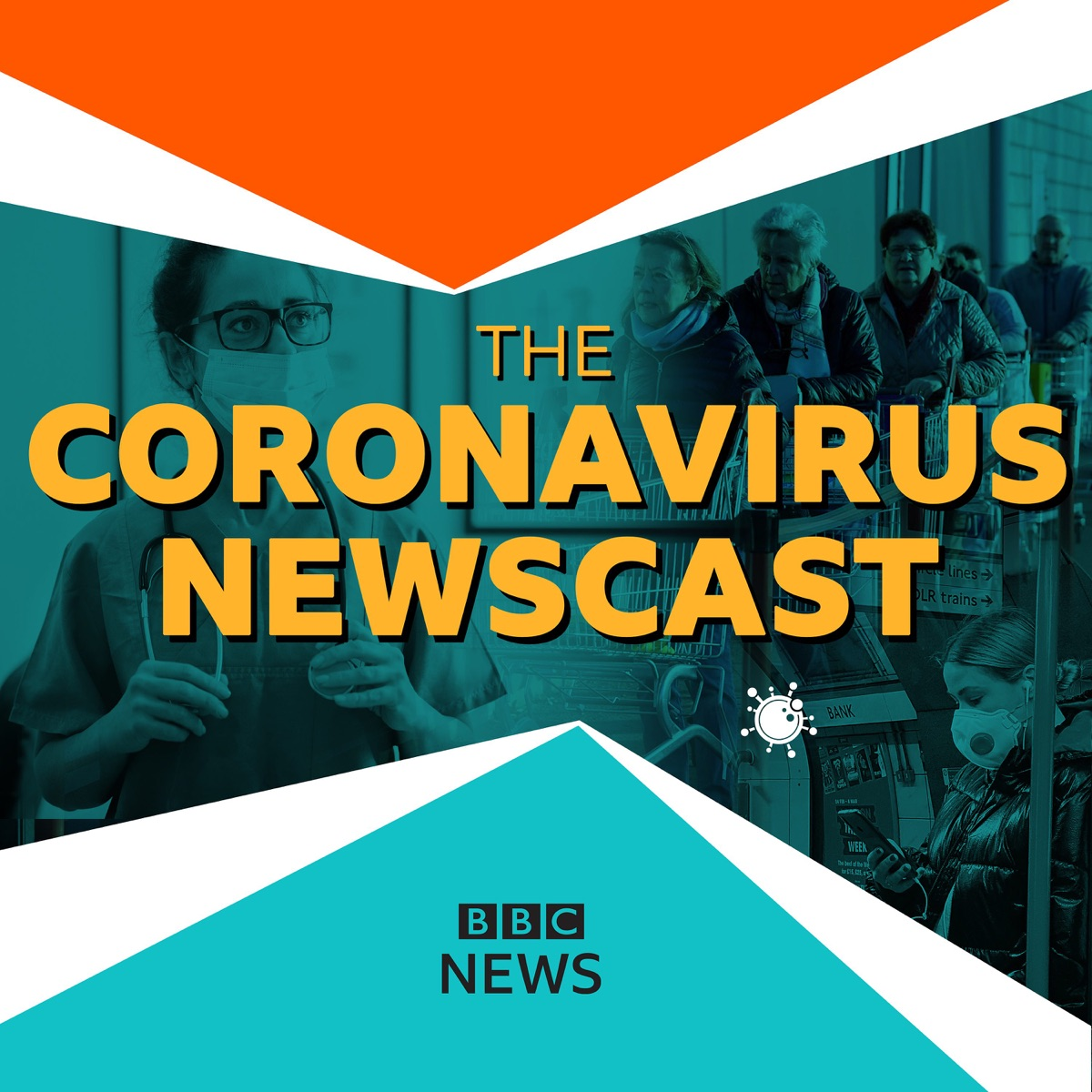 The Coronavirus Newscast