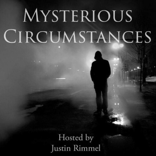 Cover image of Mysterious Circumstances
