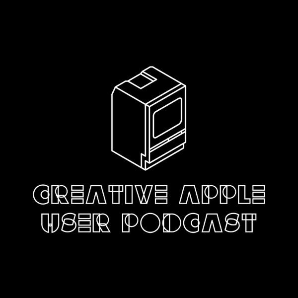 Creative Apple User Podcast