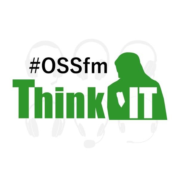 OSSfmーOSS界隈の注目ニュースや裏話を隔週で配信!