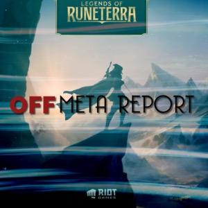 Off-Meta Report