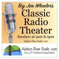 Classic Radio Theater podcast