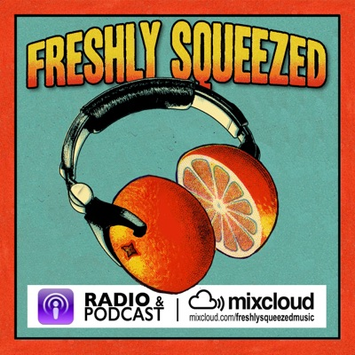 Freshly Squeezed: October 2018