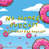 No Homers Podcast podcast