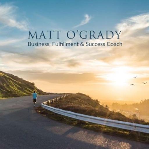 Cover image of Matt O'Grady Coaching Podcast
