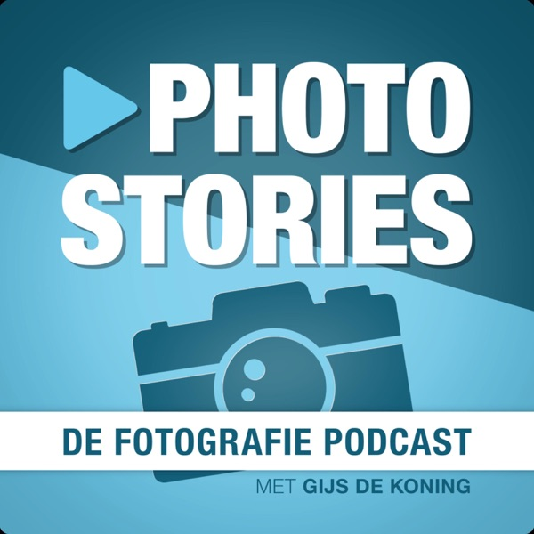 Photo Stories Fotografie Podcast