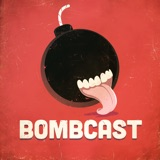 Image of Giant Bombcast podcast