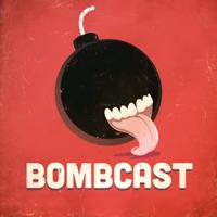 Podcast cover art for Giant Bombcast