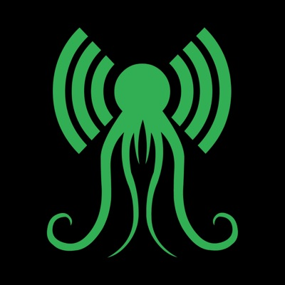 The H.P Lovecraft Literary Podcast