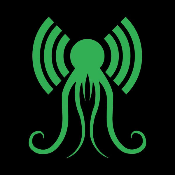 The H P Lovecraft Literary Podcast | Podbay