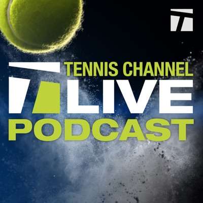 Tennis Channel Live Podcast:Tennis Channel Inc./Tennis Channel Podcast Network