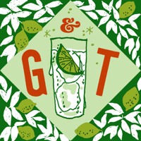 G&T with Greta & Taylor podcast