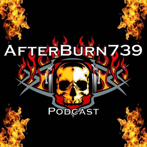Afterburn 739