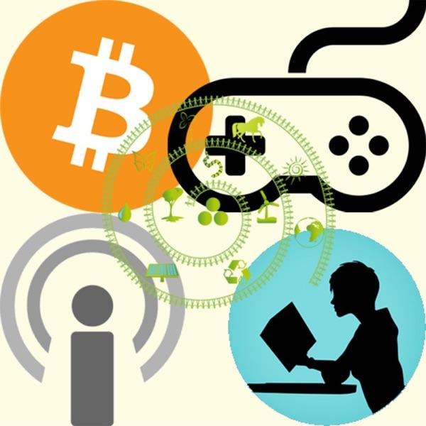 Bitcoin and . . .