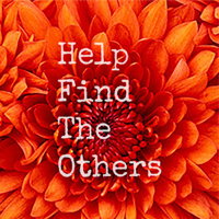 Help Find The Others podcast