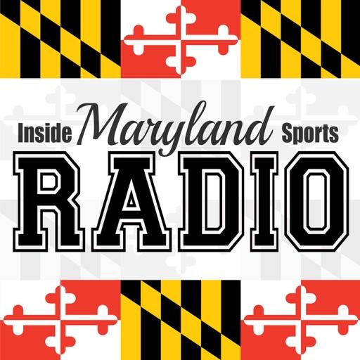 Cover image of Inside Maryland Sports Radio