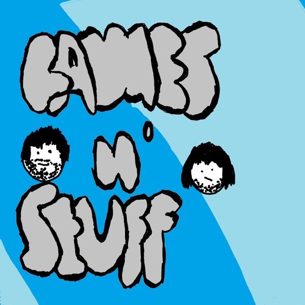 Games 'n Stuff