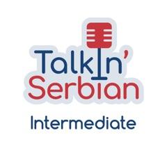 TalkIn' Serbian Intermediate