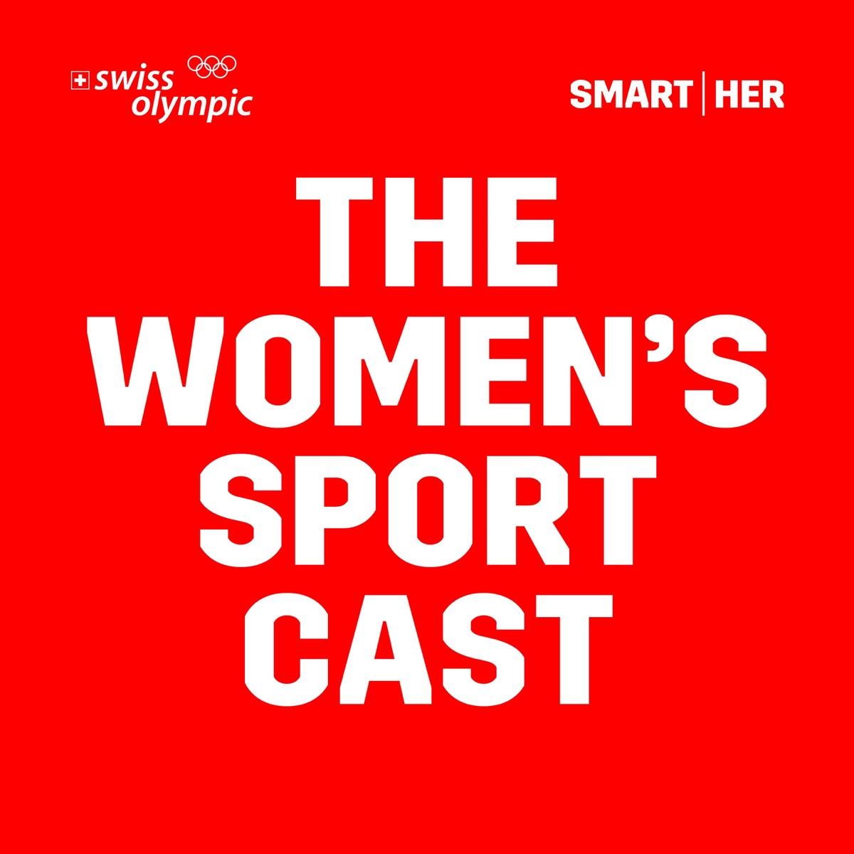 smartHER - the women's sportcast