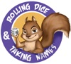 Rolling Dice & Taking Names Gaming Podcast
