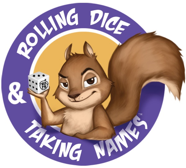 Rolling Dice & Taking Names Gaming Podcast | Podbay