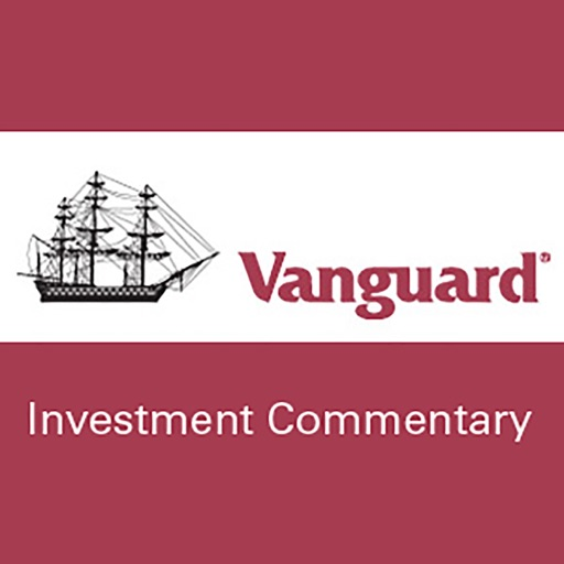 Cover image of Vanguard: Investment Commentary