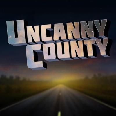 Uncanny County:Todd Faulkner and Alison Crane