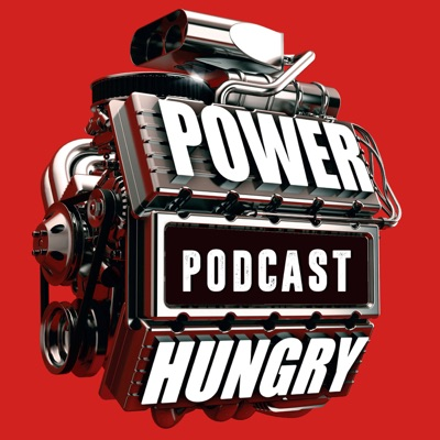 The Power Hungry Podcast