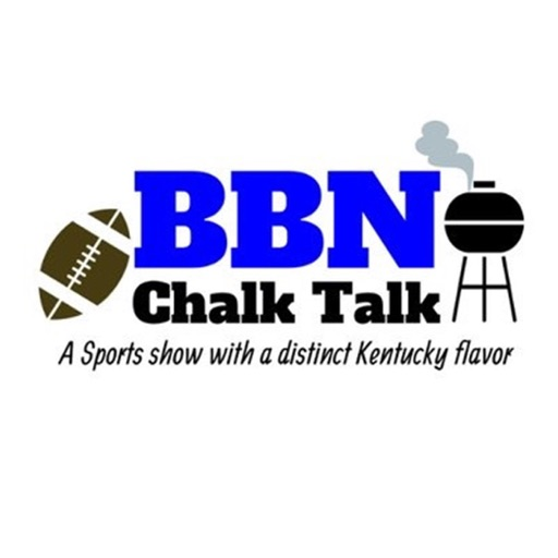 Cover image of BBN Chalk Talk