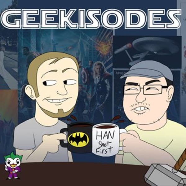 Geekisodes's Podcast