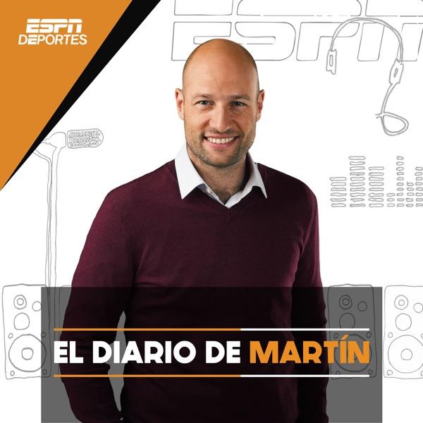 El diario de Martin