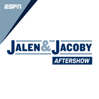 Jalen & Jacoby - The Aftershow podcast