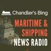Chandler's Bing Radio artwork