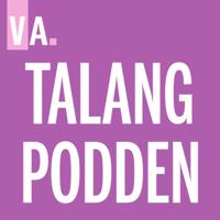 Talangpodden podcast