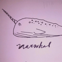 Cosmic Narwhal Podcast podcast