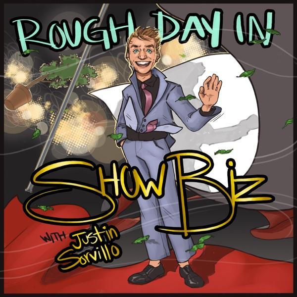 Rough Day In Showbiz