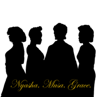 Nyasha.Musa.Grace: Afro with a dose of Grace podcast