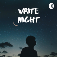 Write Night podcast