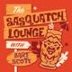 The Sasquatch Lounge with Bart Scott
