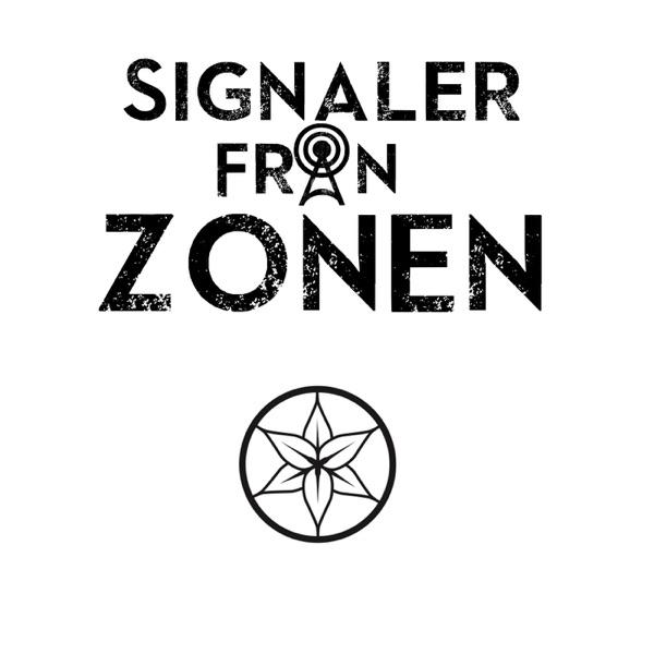 Signaler från Zonen #47 – Blorben
