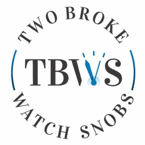 Two Broke Watch Snobs