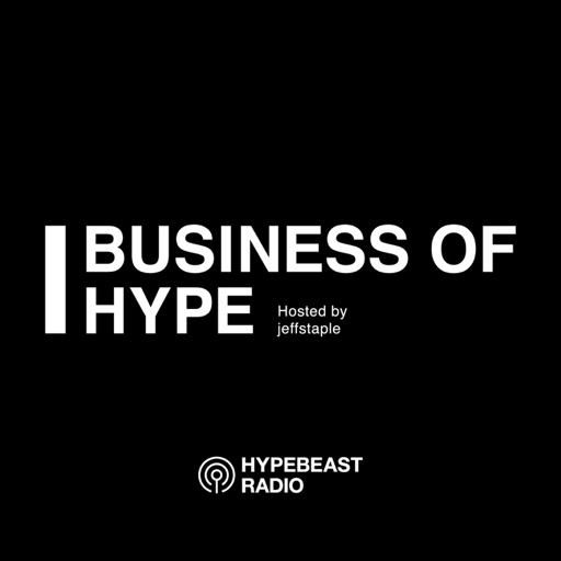 Cover image of Business of HYPE