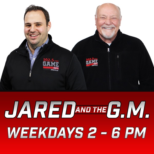 Jared and The GM