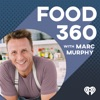 Food 360 with Marc Murphy artwork