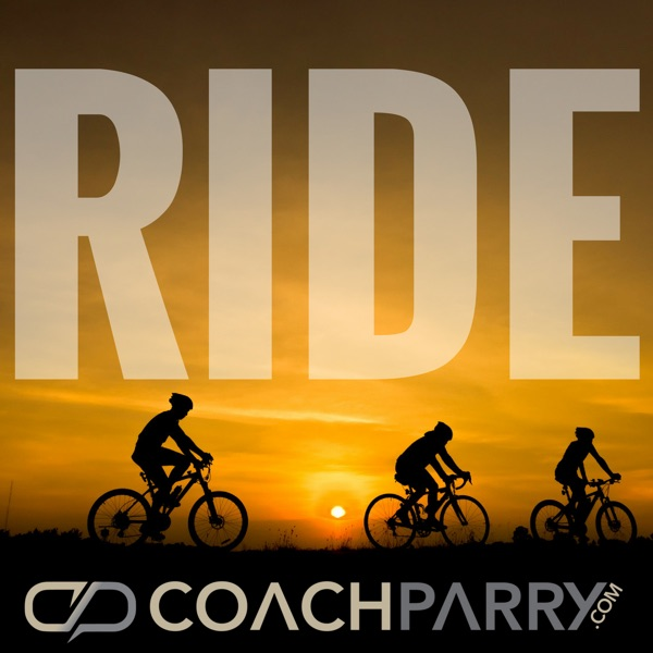 RIDE with Coach Parry