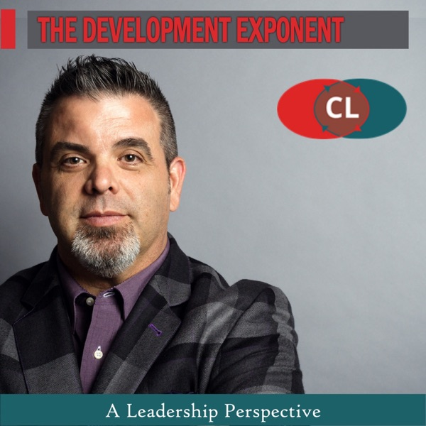 The Development Exponent: A Leadership Perspective podcast show image
