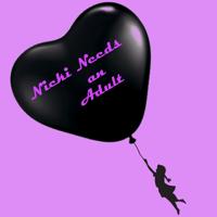 Nicki Needs an Adult podcast