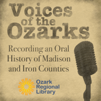 Voices of the Ozarks podcast